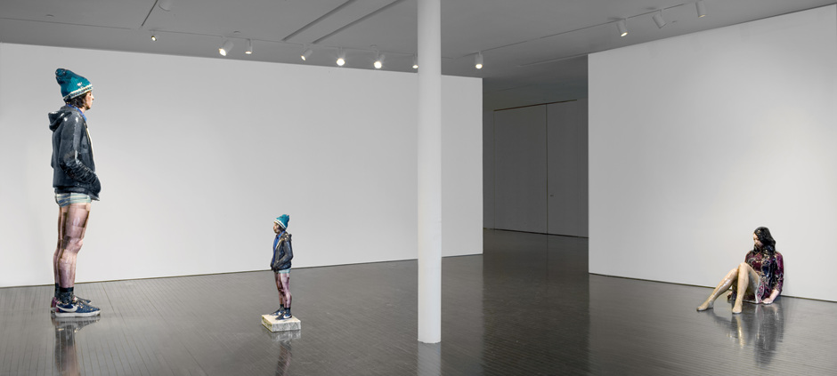 2009, ARARIO GALLERY, New York13