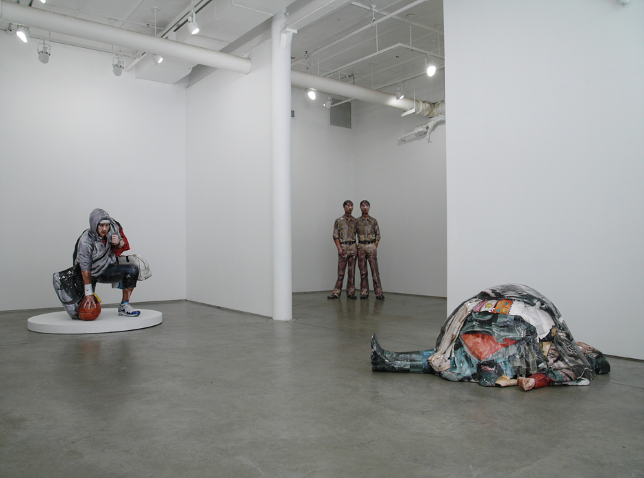 2010, DOOSAN Gallery, New York(3)