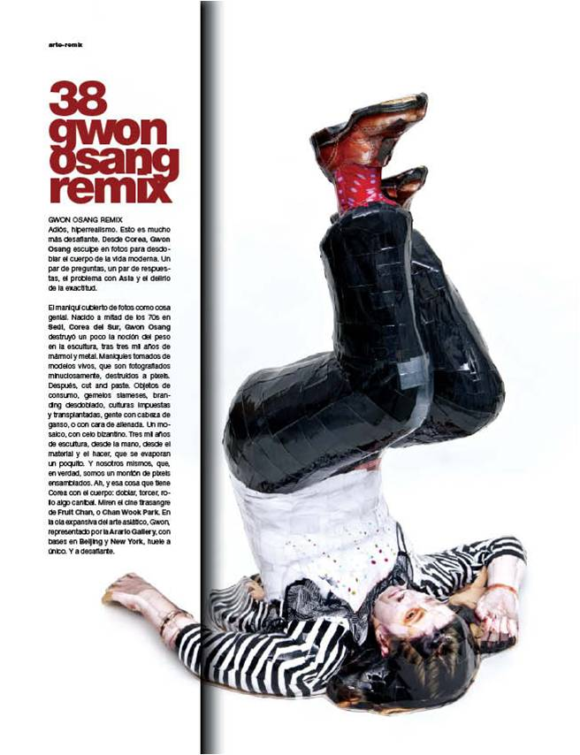 2009 Nov Remix Magazine Argentina 01